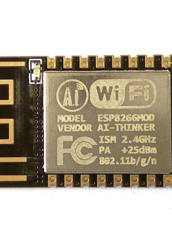 Модуль ESP8266-12F