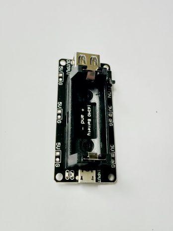 Модуль безперервного живлення на АКБ 16340