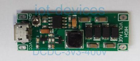 DCDC_3V3_400V_V1