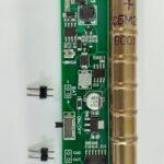 IoT-devices випустила 3-ю версію модуля GGreg20 – детектора іонізуючої радіації