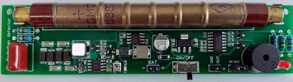 ggreg20-i2c-chip